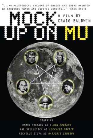 Mock Up On Mu Film Poster